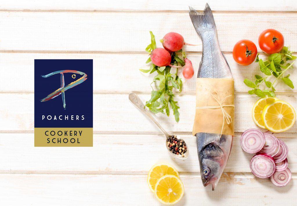 Seafood Cookery School,Poachers Inn, Bandon